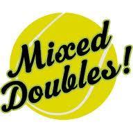 JPVIS - Mixed doubles tennis social